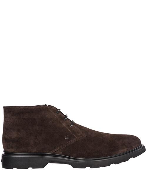 Desert boots Hogan H393 HXM3930W352JCG1117 marrone
