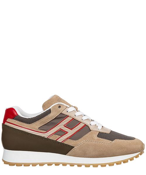 Sneakers Hogan h383 hxm4290bd80kw1672s beige