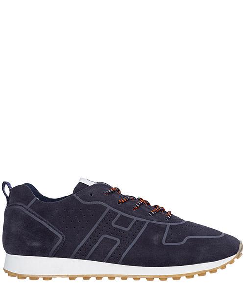 Sneakers Hogan h383 hxm4290bg70i9su801 blu