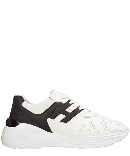Sneakers Hogan active one hxm4430br11dwm0001 bianco