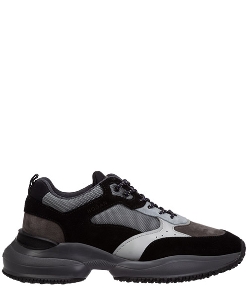 Sneaker Hogan interaction hxm5450dh10osx837z grigio