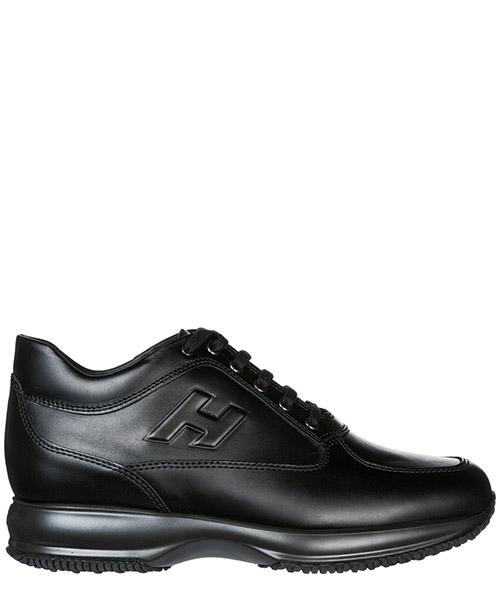 Sneakers Hogan Interactive HXMOON09042KLAB999 nero