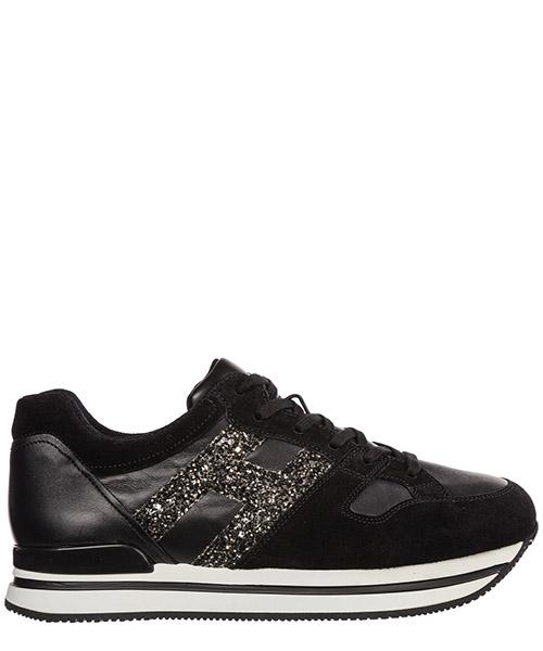 Sneakers Hogan h222 hxr2220t548gac09tp nero