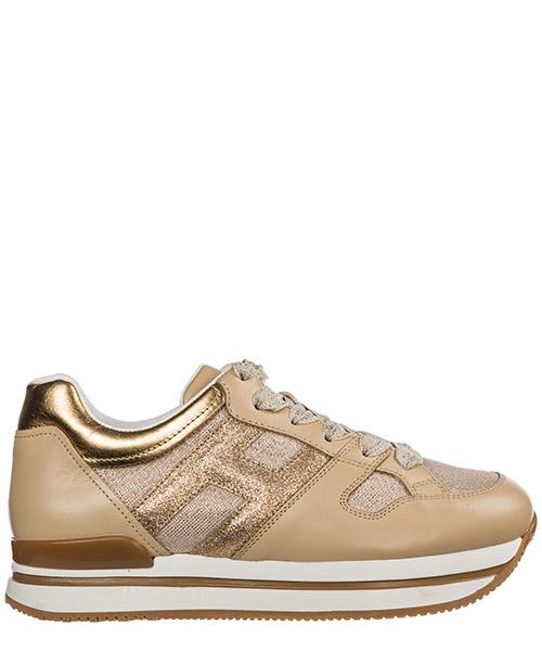 Sneakers Hogan h222 hxr2220t548ibv0pao beige