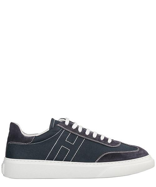 Zapatillas deportivas Hogan H365 HXR3650BL80KNKU810 blu