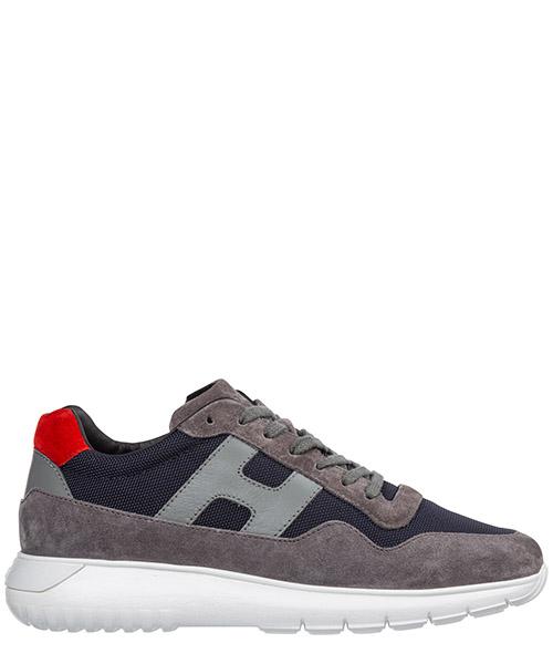 Sneakers Hogan interactive³ hxr3710ap30jyc641l grigio