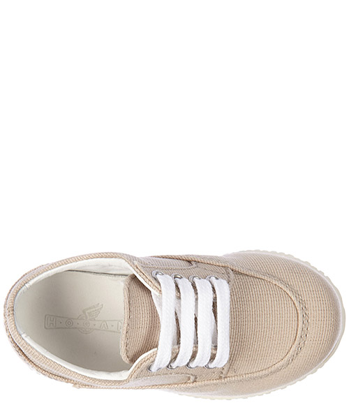 Chaussures baskets sneakers garçon traditional secondary image