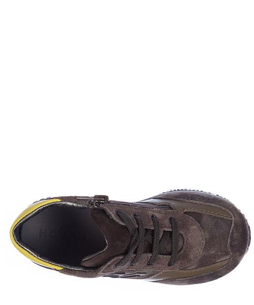 Детская обувь мальчик ребенок кроссовки pelle secondary image