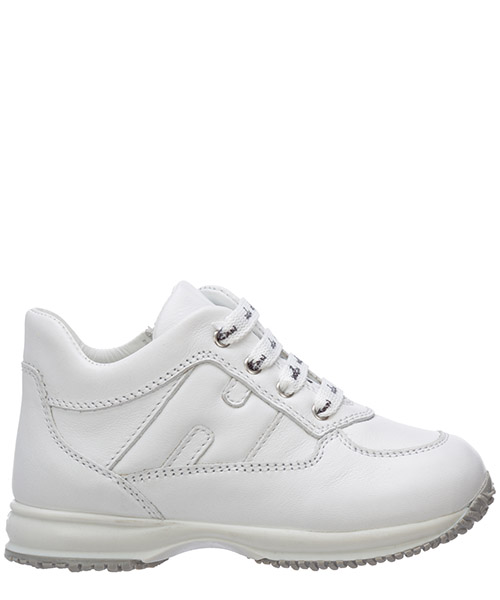 Sneakers Hogan Interactive HXT0920O240FH59998 bianco