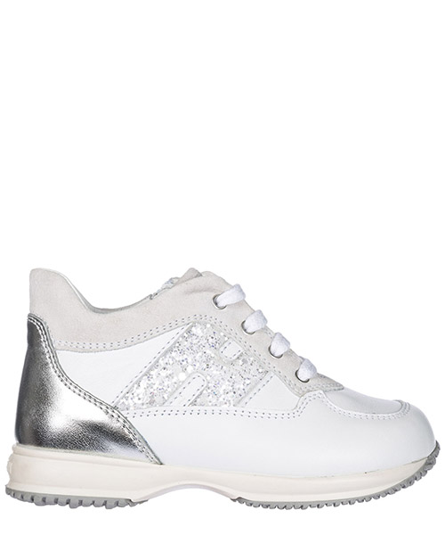 Sneakers Hogan HXT0920O240IBK0CD1 bianco