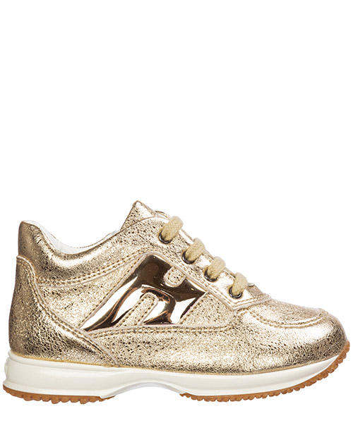 Sneaker Hogan interactive hxt0920o240m8m0kly oro
