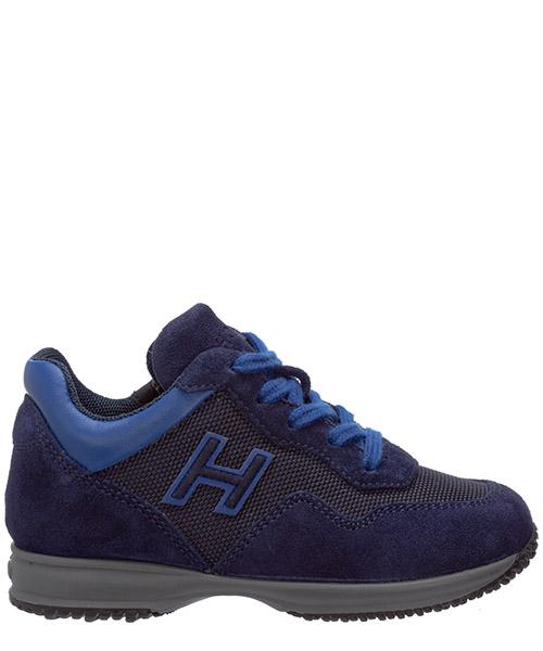 Sneakers Hogan Interactive HXT0920V310JYCT02V blu