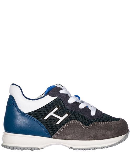 Кроссовки Hogan HXT0920V311IBQ0PAI blu