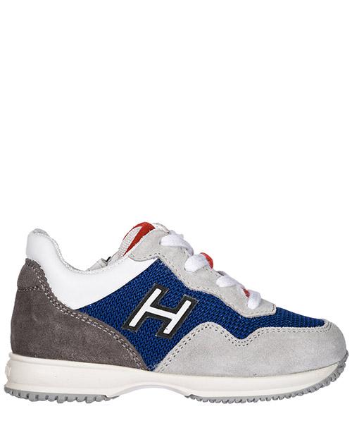 Turnschuhe Hogan Interactive HXT0920V311IBQ739D grigio