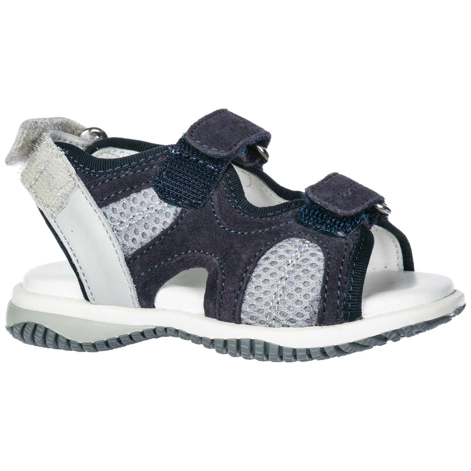 87c84373881b6 Sandals Hogan J114 HXT11404800FU83673 blu denim