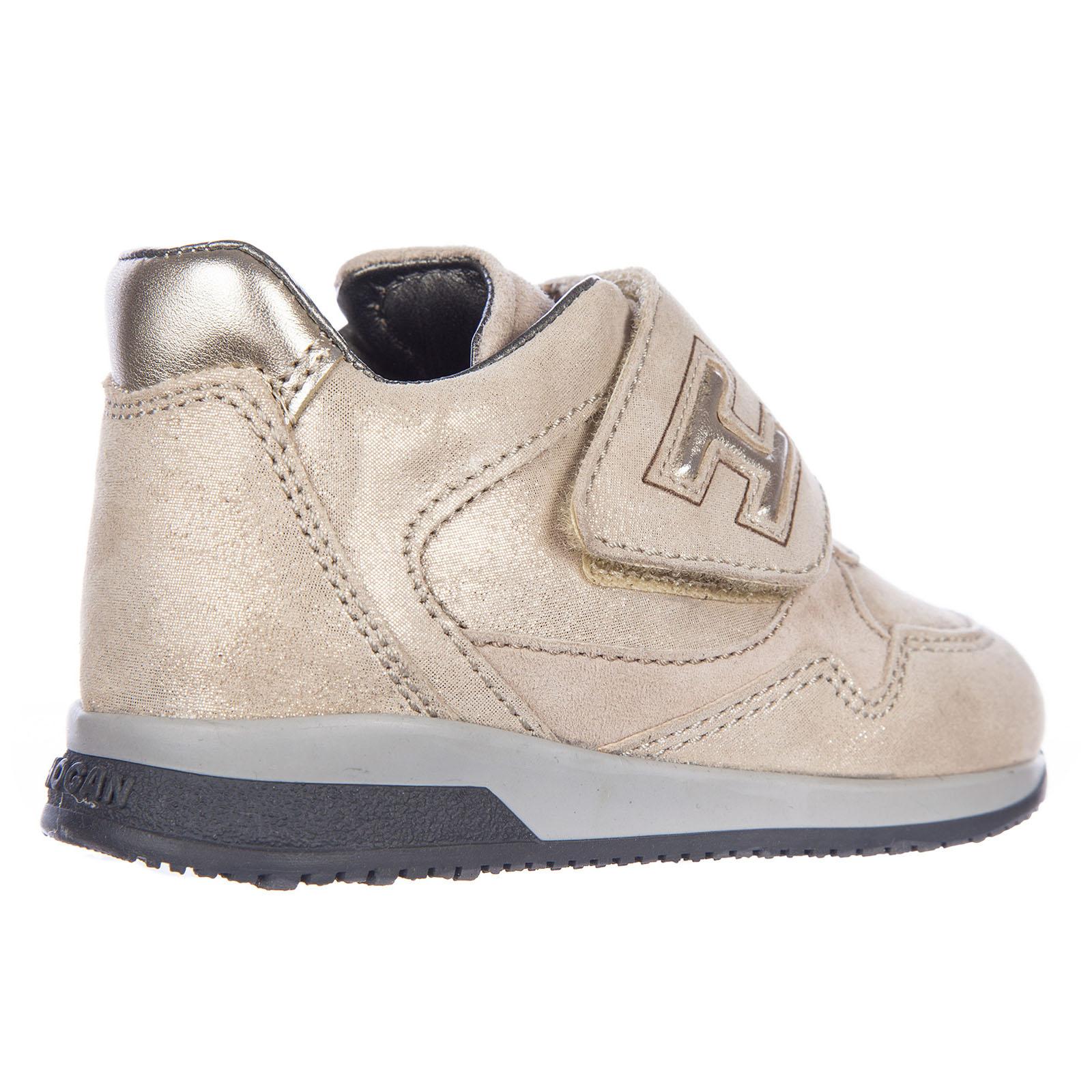 Scarpe sneakers bimbo bambino pelle elective