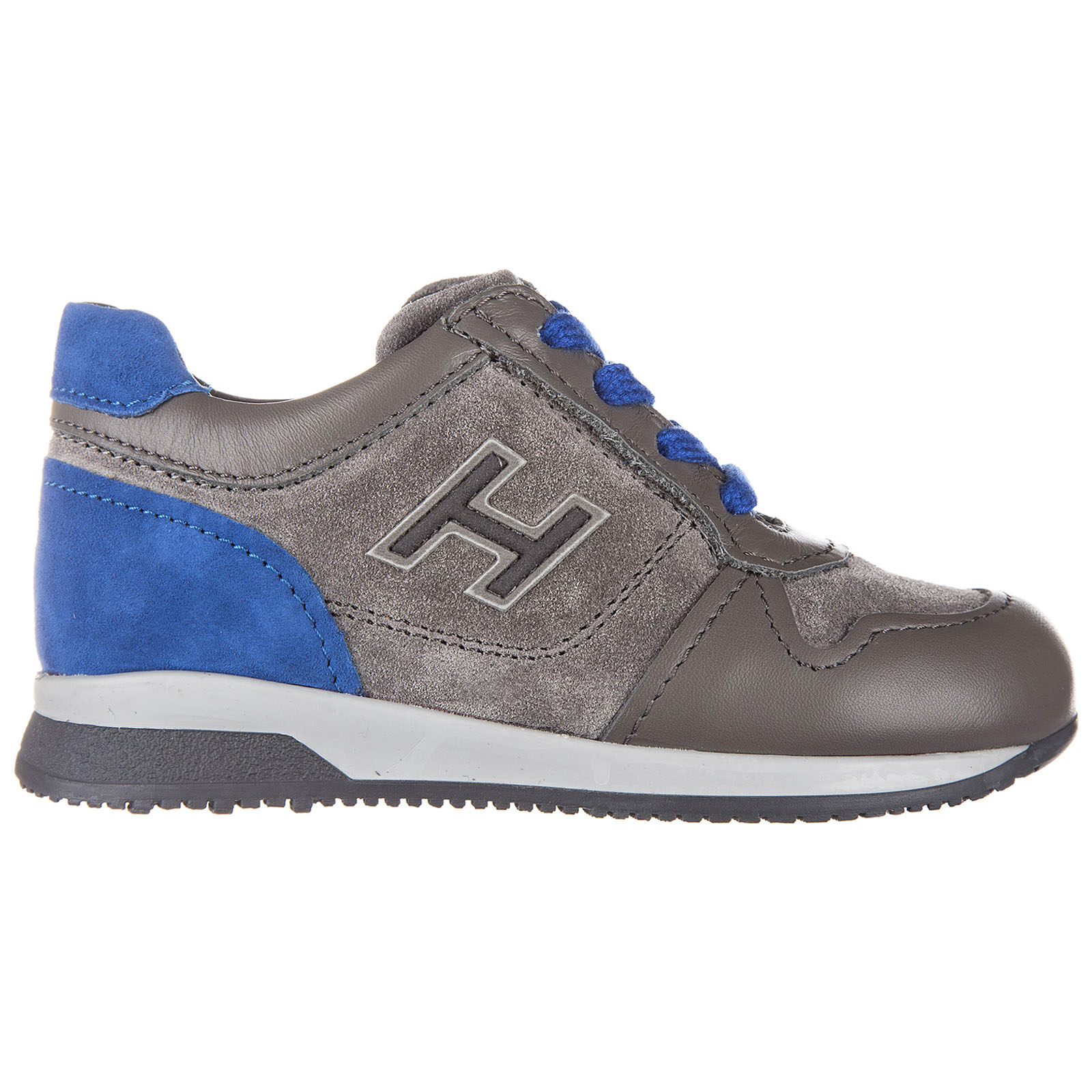 Boys shoes baby child sneakers suede leather elective h flock zip