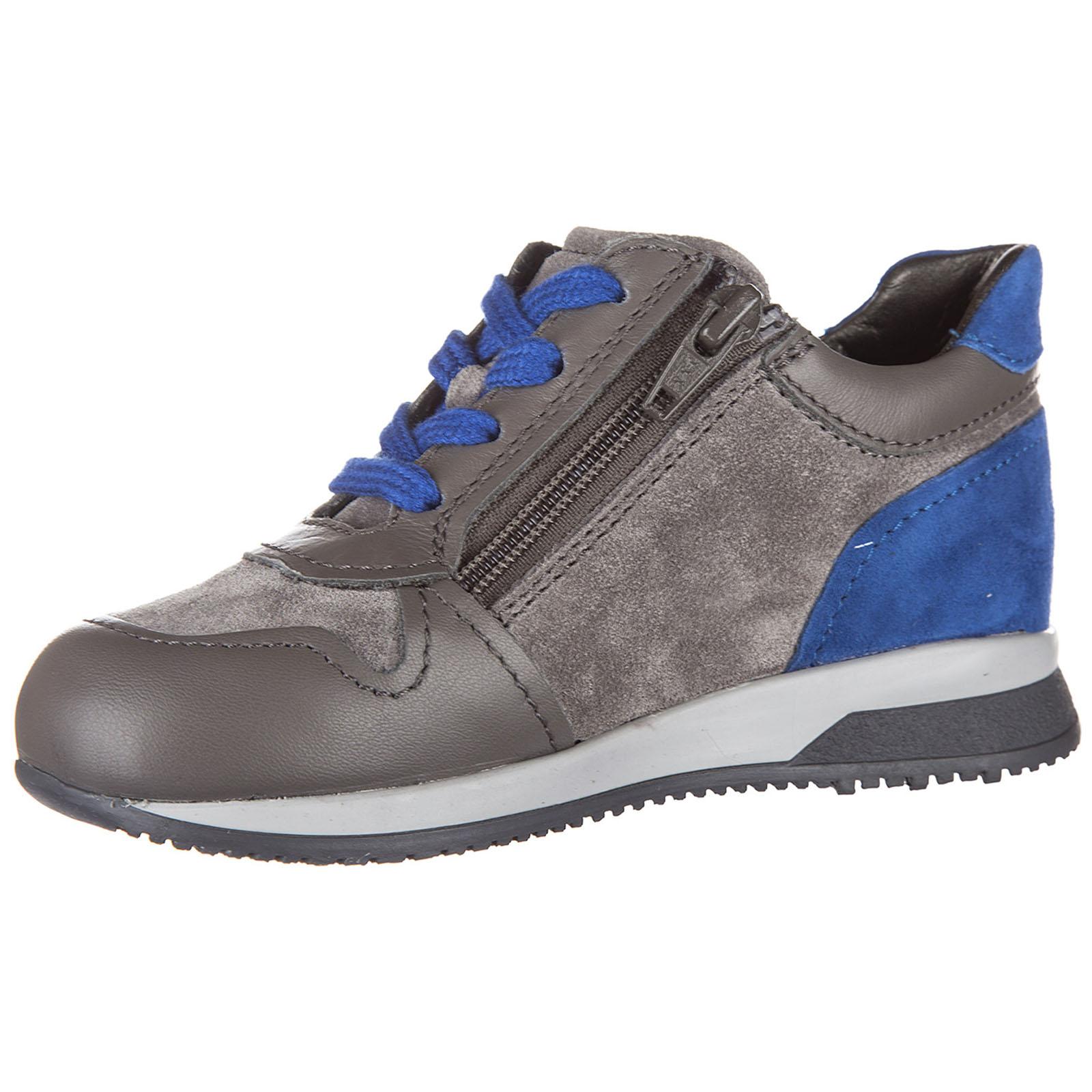 Boys shoes baby child sneakers camoscio elective
