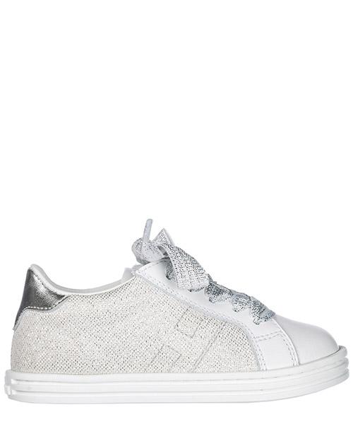 Chaussures baskets sneakers filles en cuir