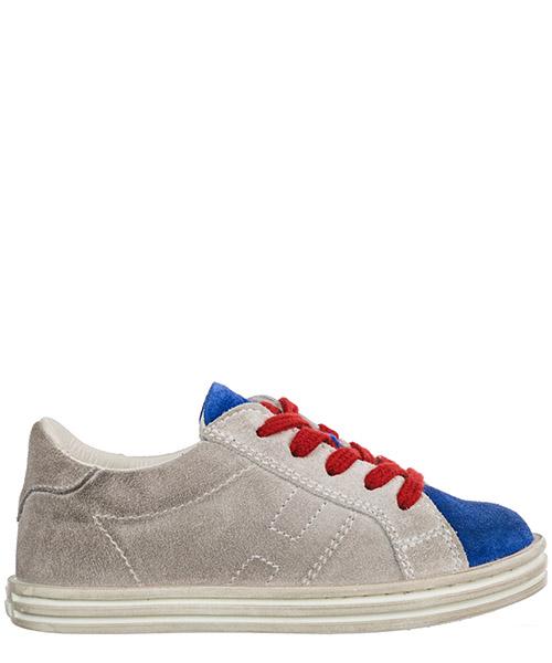 Zapatillas  Hogan R141 HXT1410Z360MU0649N grigio