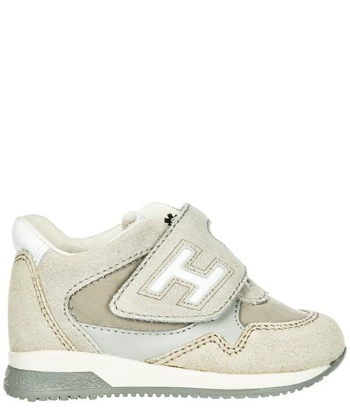 Sneakers Hogan HXT1580I2709E30AD3 grigio