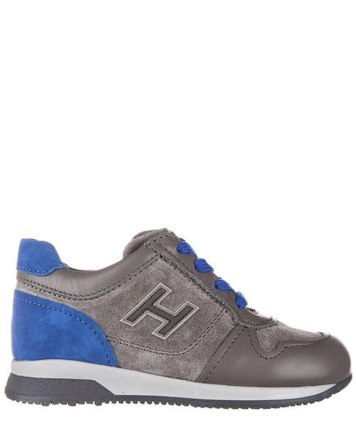 Sneaker Hogan Elective HXT1580U181E5E0XK4 grigio