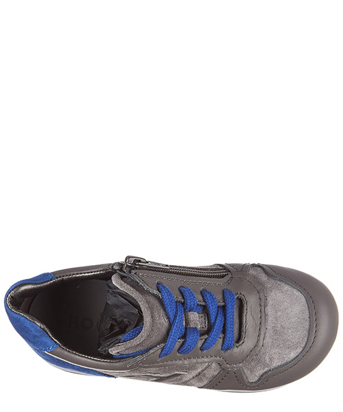 Babyschuhesneakers kinder baby schuhe turnschuhe camoscio elective secondary image