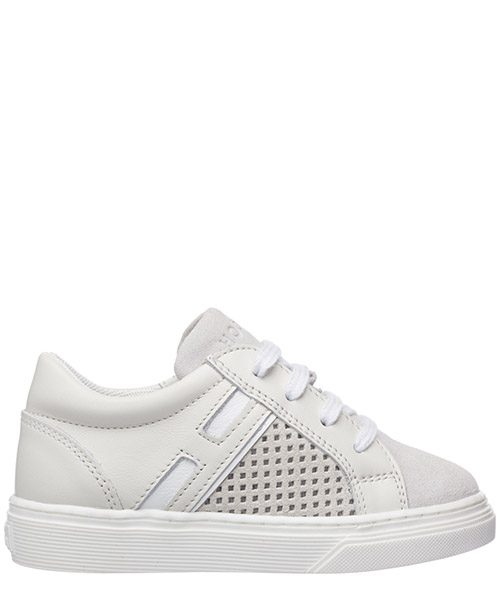 Sneaker Hogan h365 hxt3400ct20nn93p86 bianco