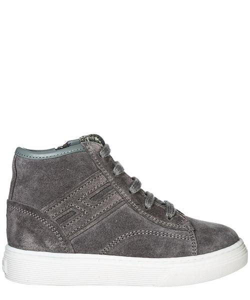 Zapatillas deportivas Hogan j340 HXT3400K280HB9B401 grigio