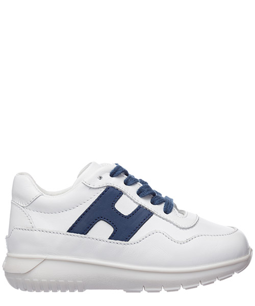 Zapatillas Hogan interactive³ HXT3710AP30FH53P83 bianco