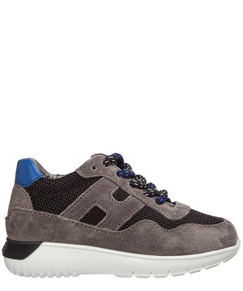 Sneakers Hogan interactive³ HXT3710AP30IBQ772P grigio