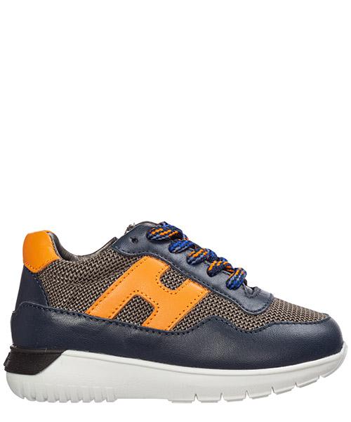 Sneakers Hogan interactive³ HXT3710AP30KIR773P blu