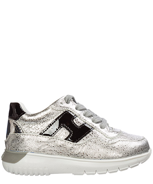Sneaker Hogan interactive³ hxt3710ap30m9e0zhc argento