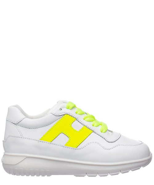 Sneakers Hogan interactive³ HXT3710AP30NOY3F91 bianco