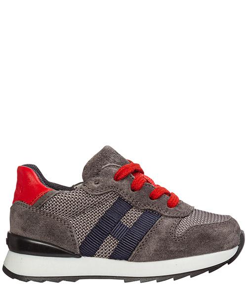 Sneakers Hogan r261 hxt4840cf90ibq748t grigio