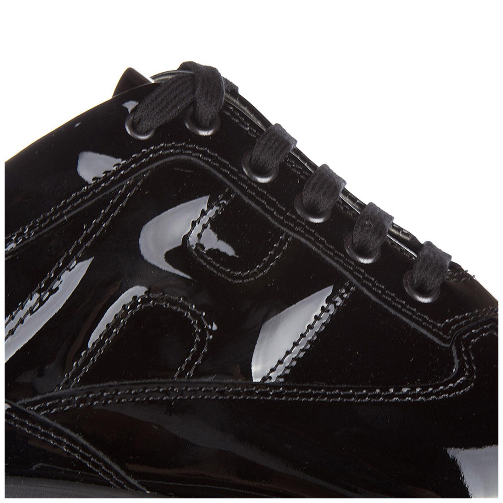 Sneakers Hogan Interactive HXW00N00010OW09999 nero  0ca7bfa40e6