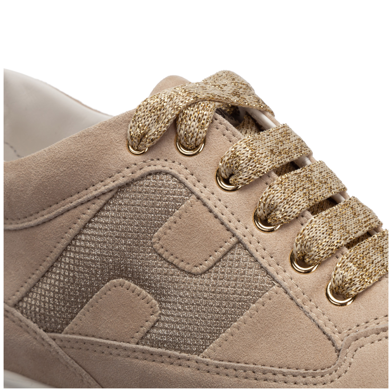 Women's shoes trainers sneakers interactive