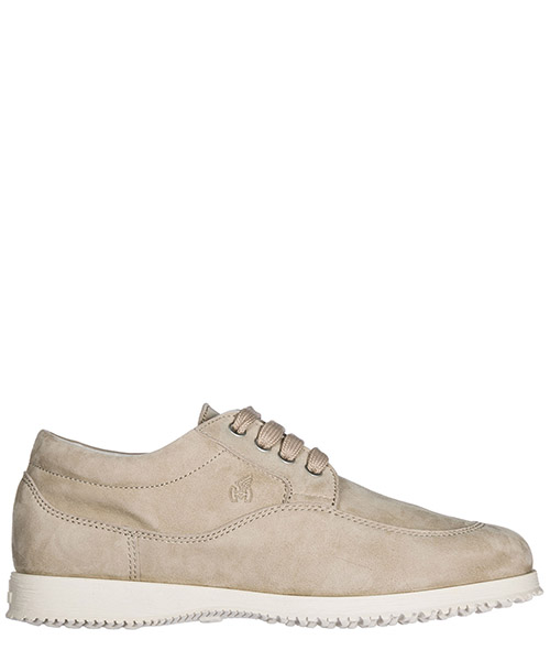 Sneakers Hogan Traditional HXW00E00010CR0C406 beige