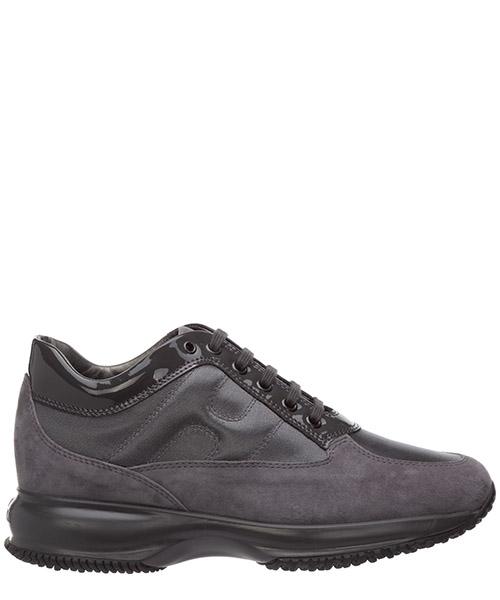 Sneaker Hogan interactive hxw00n0001035x9998 grigio