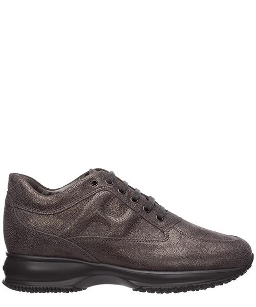Sneaker Hogan Interactive HXW00N000106QIB209 grigio