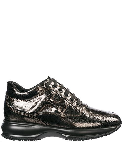 Sneakers Hogan Interactive HXW00N00010GWLB600 antracite