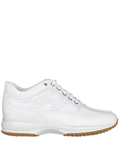Sneakers Hogan Interactive HXW00N00E30DGG9991 bianco