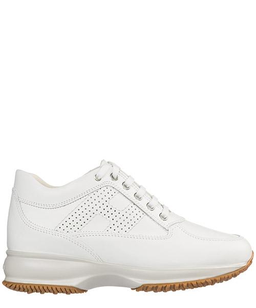 Sneakers Hogan Interactive HXW00N00E30KLAB001 bianco