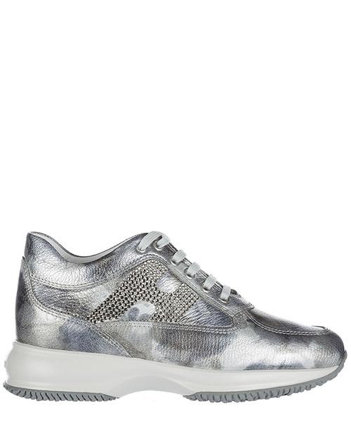 Sneakers Hogan Interactive HXW00N02011FNQ0XUQ grigio