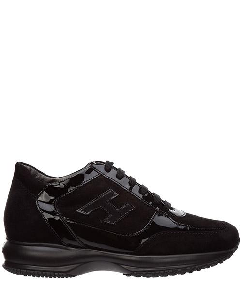 Sneakers Hogan Interactive HXW00N02582IU39997 nero