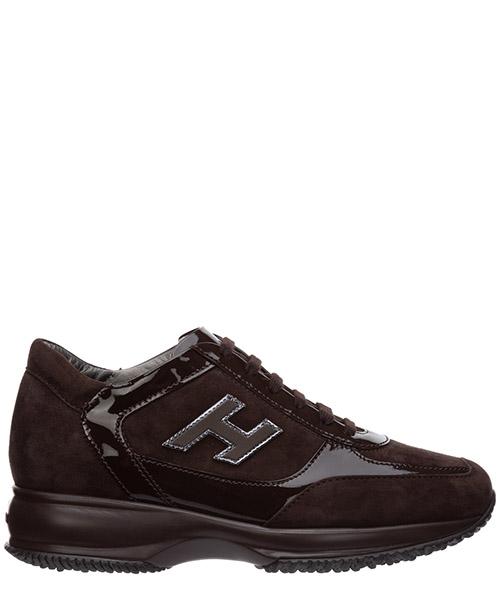 Sneaker Hogan interactive hxw00n02582iu39998 marrone