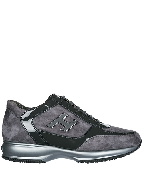 Sneakers Hogan Interactive HXW00N02582IU3B800 catrame