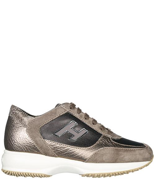 Sneakers Hogan Interactive HXW00N02582JE90BN2 beige