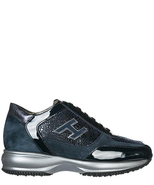 Sneakers Hogan Interactive HXW00N02582JEA0BN3 blu