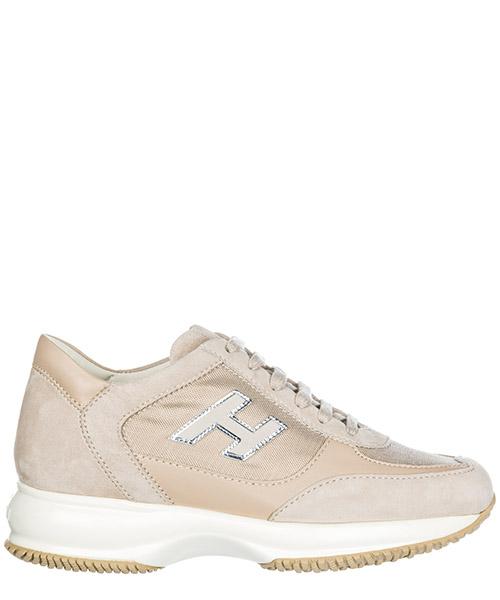 Sneakers Hogan Interactive HXW00N0324285FM024 beige